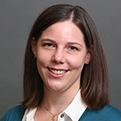 Headshot of Abbi L. Haggerty