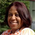 Headshot of R. Dionne  Ward